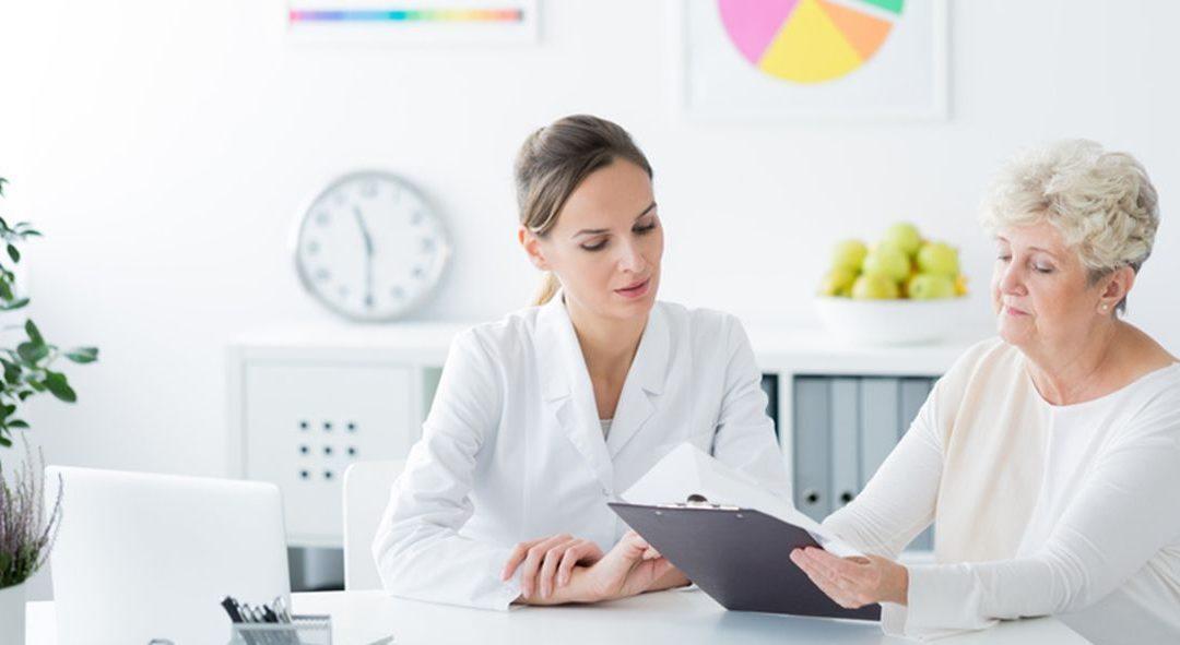 Preventivní kardiovaskulární vyšetření