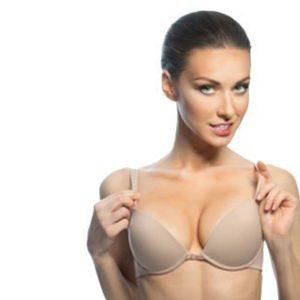 Zvětšení prsou implantáty Motiva