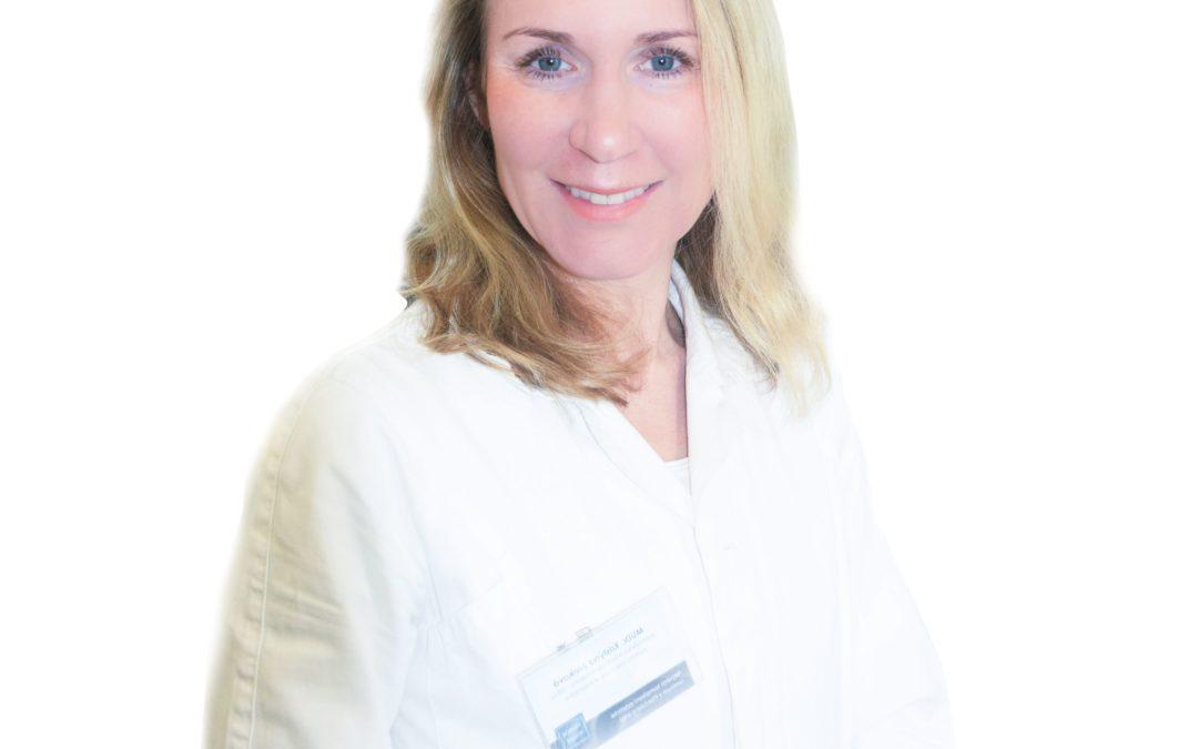 MUDr. Kristýna Eisnerová