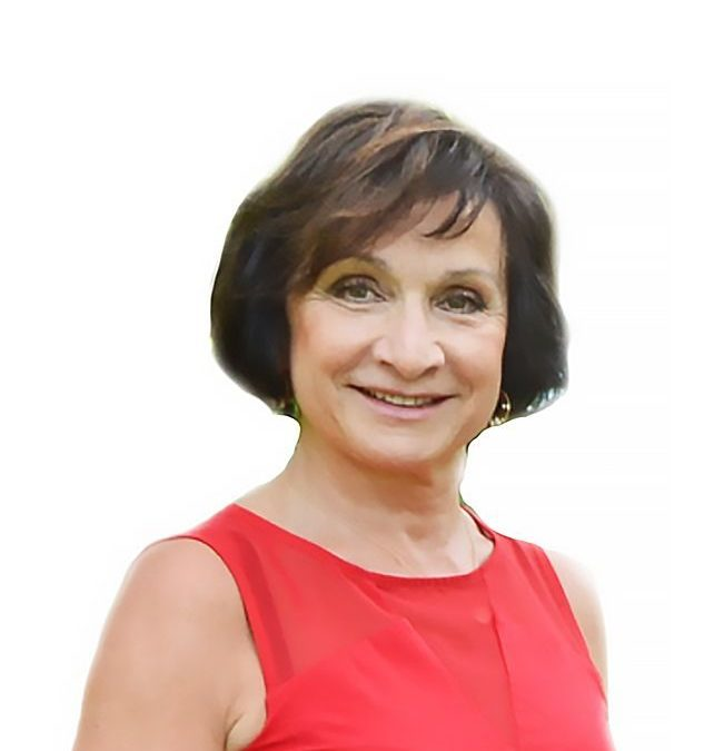 Lenka Brodzianská