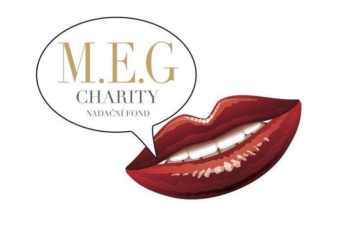 Podporujeme M.E.G. Charity