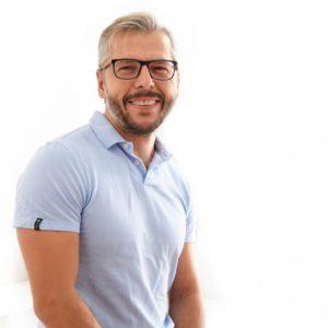 MUDr. Libor Dvořáček