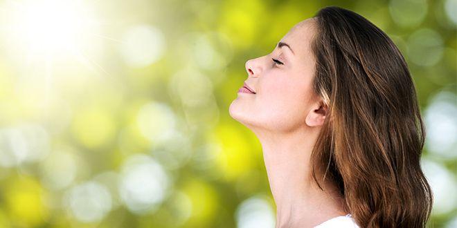 Oxygenoterapie – Inhalace kyslíku