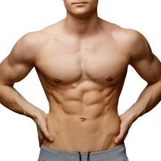 Augmentace, lifting prsou u mužů