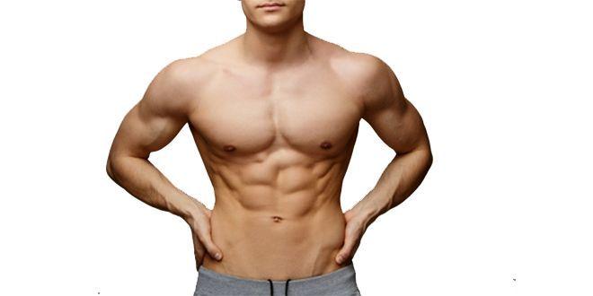 Augmentace, lifting prsou muži