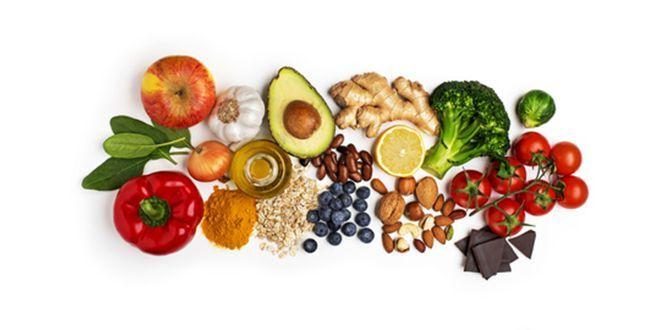 Nutriční poradna