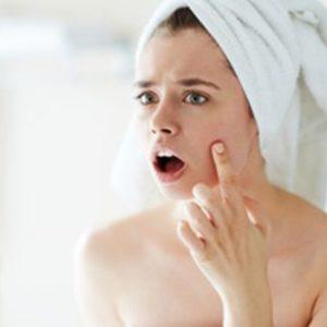Ozonová terapie pro péči o pleť
