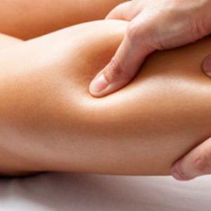 Reflexní masáž